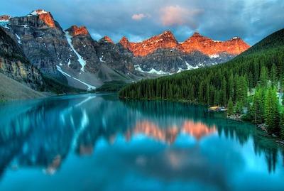 lac alberta canada