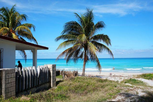 passer un séjour à Cuba