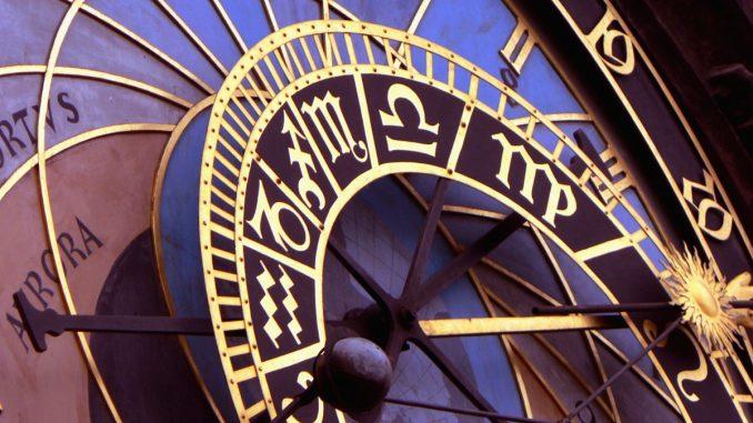 Astrologie et voyant