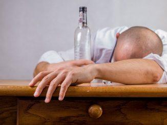 soigner l'addiction à l'alcool